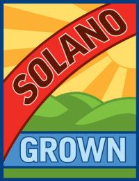 solano grown logo