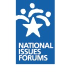 Nif logo without wording blue